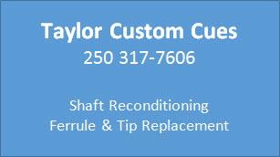 TaylorCustomCues